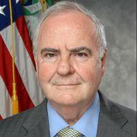 Dick Gregg